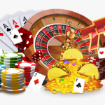 Mistakes Will Enhance Your Gambling Online