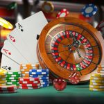 What Does Casino App Do